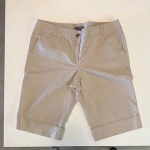 SHORTS:  Ann Taylor size 18 shorts